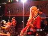 FEHLFARBEN - ICH MAG SIE (OLDENBURG - LIVE 2003)
