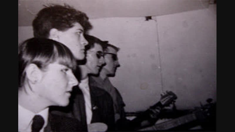 Young Marble Giants - Live at the Western Front (November 6, 1980).