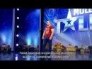 Moldova Are Talent - Maxim Prepelita 26.09.2014 (Sezonul 2 Emisiunea 2)