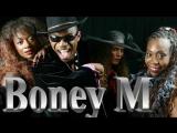 Baby's Gang Feat. Boney M - Happy Song (KsN Remix)