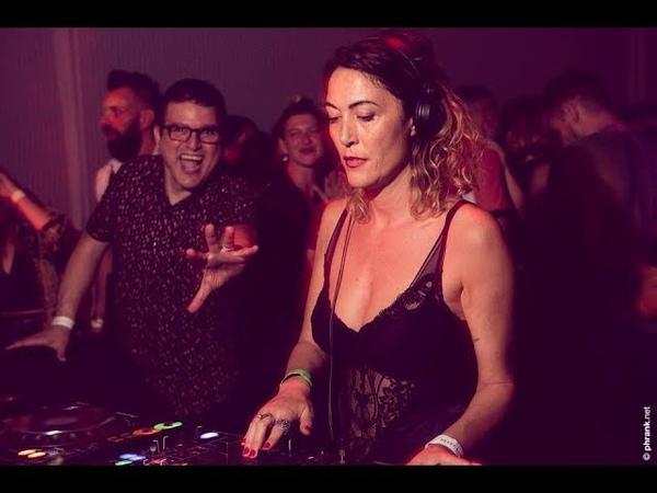 FRANCESCA LOMBARDO Keep on Dancing at Heart Ibiza © AllaboutibizaTV