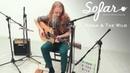 Aidan The Wild - Ocean (John Butler Cover) | Sofar The Hague