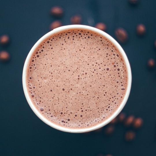 Классические напитки: Какао