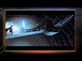 STAR WARS: The Complete Saga auf Blu-ray: Cloud City Matte Painting HD