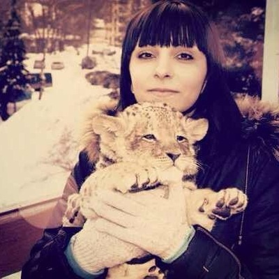 Maryam Abbasova, 14 января , Москва, id203949221