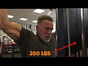 Arnold Schwarzenegger At 71yro Training Heavy 2018 Bodybuilding Motivation