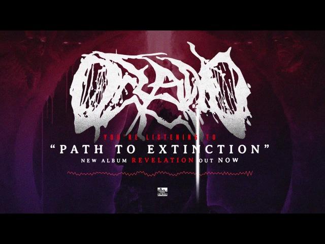 OCEANO - Path to Extinction
