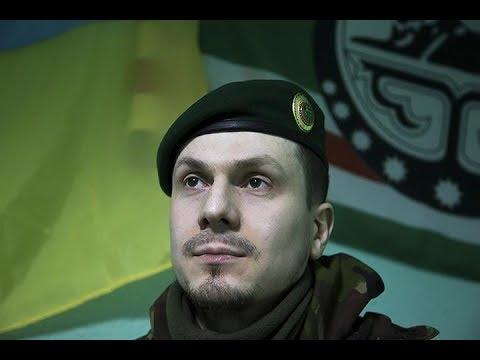 АДАМ ОСМАЄВ - командир миротворчого бат. ім. Джохара Дудаєва | За чай.com