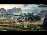 Flaming_Farts|Amx30- чекаем имбу.| World of Tanks.