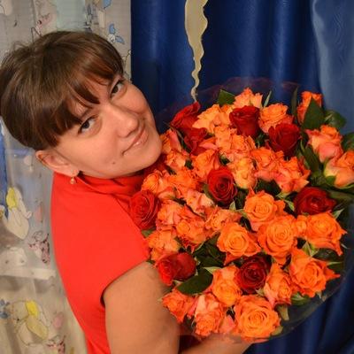 Надежда Касьянова, 9 апреля 1991, Стерлитамак, id59304652