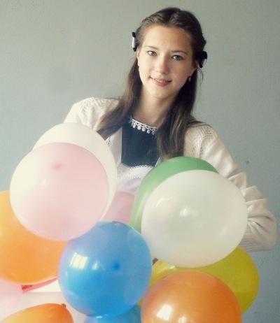 Юляшка Андреевна, 26 октября , Ростов-на-Дону, id144505011