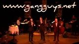 Frank Sinatra, Dean Martin &amp Sammy Davis Jr. Tribut Show - THE AUSTRIAN RATPACK - THE GANG GUYS