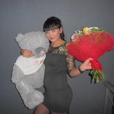 Татьяна Чиглинцева, 14 сентября 1993, Челябинск, id147594666