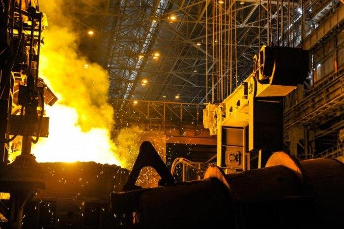 ОАО «Таганрогский металлургический завод» в первом квартале этого года получил чистый убыток