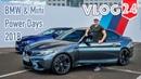 BMW Mini Power Days 2018 Киев Автодром Чайка VLOG №24