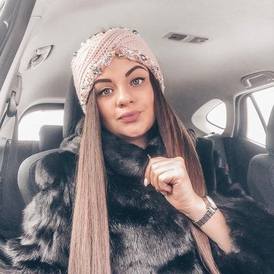 Олесенька Кузнецова