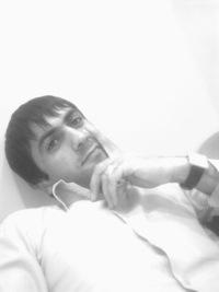 Абил Бедирханов, Санкт-Петербург, id175276310