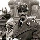 Москва, 1988 год.