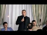 Павел Крымов поздравляет сотрудников Forex Trend