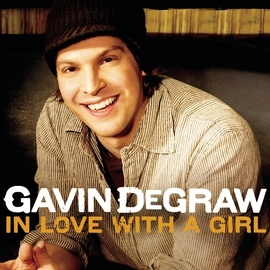 Gavin DeGraw альбом In Love With A Girl