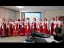 2017 Бабья доля Забавушка