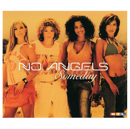 No Angels альбом Someday