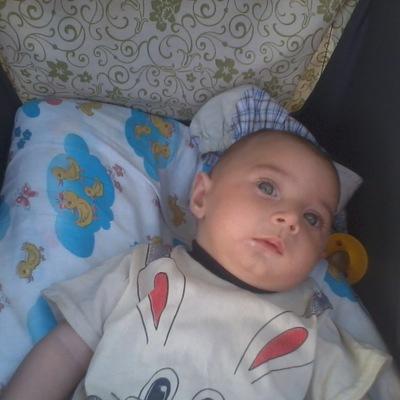 Vavan Bidulin, 21 января 1993, Сургут, id220916117