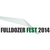 FULLDOZER FEST 2014 * 27 сентября * Dada