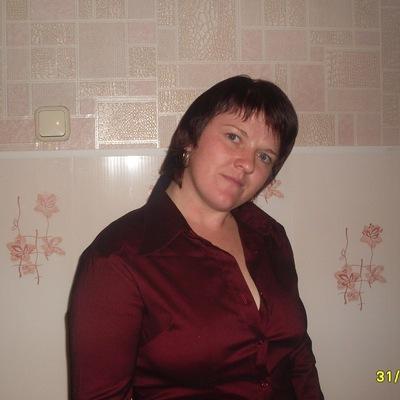 Людмила Осинская, 8 мая 1986, Екатеринбург, id227291577