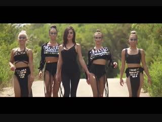 Sabiani ft. Marseli - Ta ceki buzen (Official Video 4K) (2160p_25fps_VP9 LQ-128kbit_AAC)_x264