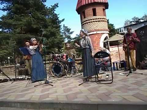 Сбитень - Барвинок