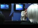 Comic Con 2011 Gerard Way arrives at Dark Horse signing