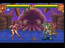 [snes] TMNT Mutant Warriors _ Tournament Fighters - Aska by LUCY