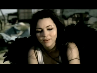 Seether - Broken (Feat. Amy Lee - Vox - Evanescence)
