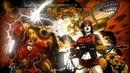 Обзор Red Alert 3 и Electronic Arts иногда выстреливают точно в цель