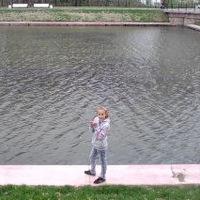 Аидочка Хисамова, 24 апреля , Салават, id187270729