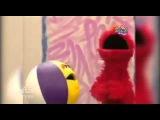 Elmo's World Balls Elmo