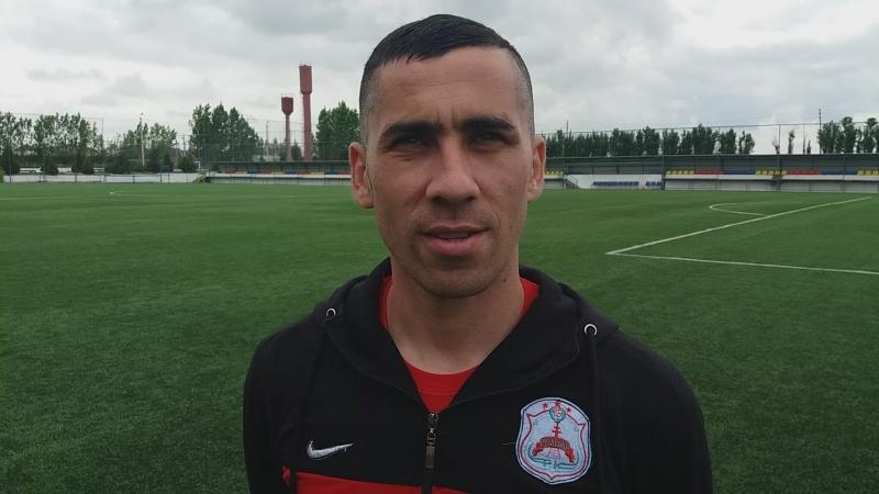 Рамиль Акбаров, старший тренер Рузаевка-2004