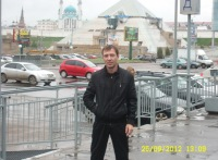 Дмитрий Хабаров, 17 ноября 1981, Новосибирск, id184218502
