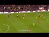Повтор матча | Ливерпуль - Боруссия Д | Лига Европы 201516 | 14 финала | Ответный матч | 2-й тайм