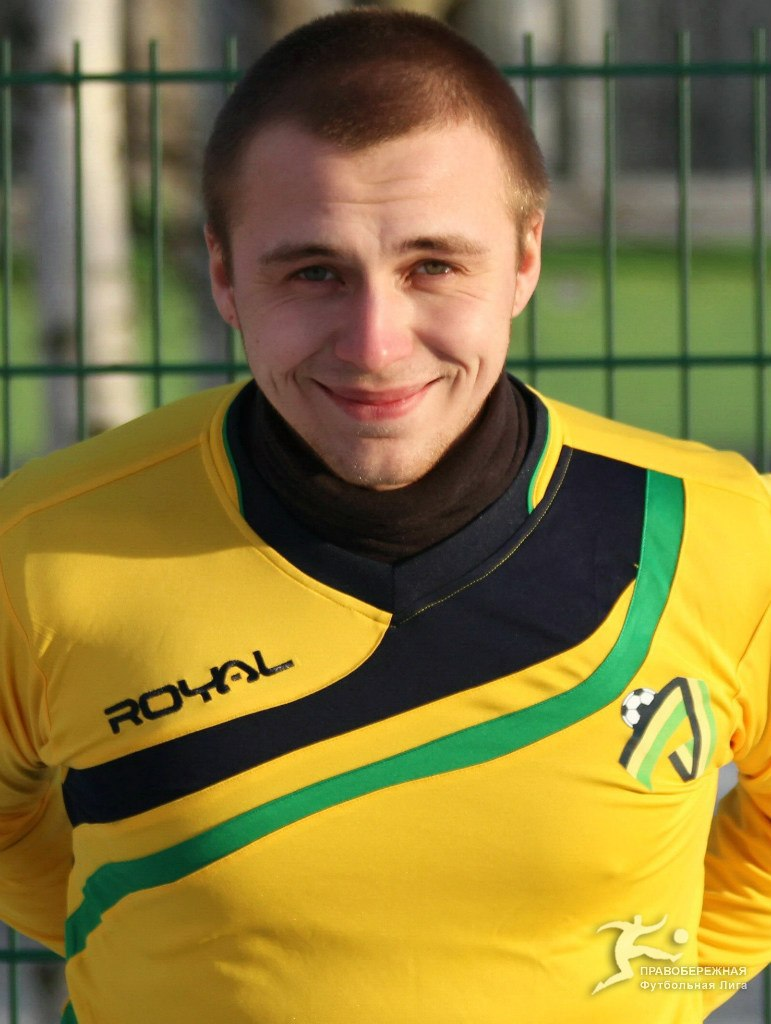 Андрей Раугул