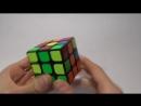 Как собрать кубик Рубика 3х3 _ Второй Слой.