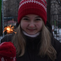 Анастасия Дьячкова