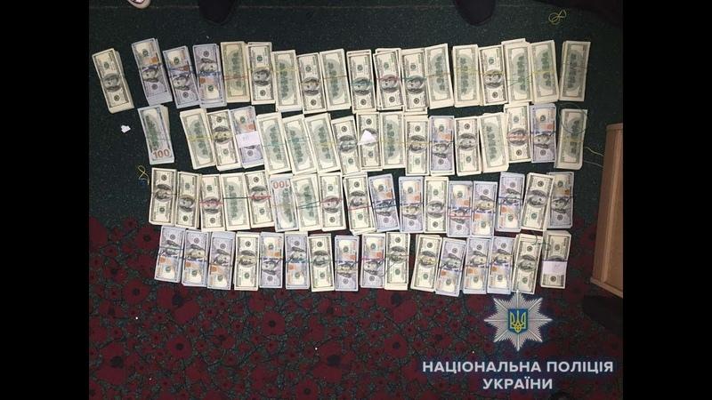 Одеські правоохоронці затримали «альпініста», який викрав з квартири одесита майже мільйон доларів