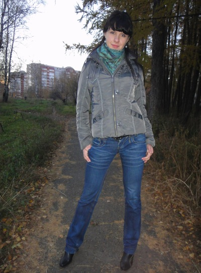 Екатерина Гаврилова, 24 февраля , Барнаул, id69763181