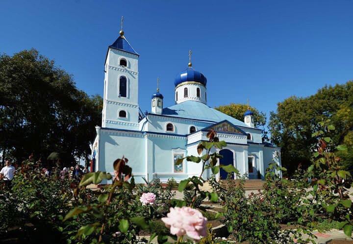 Патриарх Кирилл   Москва