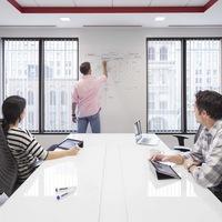 IdeaPaint.ru - маркерная краска для дома и офиса