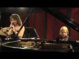 Beegie Adair &amp Monica Ramey - ''AC-CENT-TCHU-ATE THE POSITIVE''