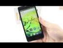 Digma Vox G500 3G обзор смартфона