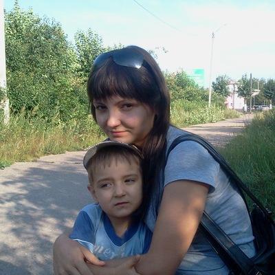 Анастасия Денк, 28 мая 1991, Черногорск, id136950569